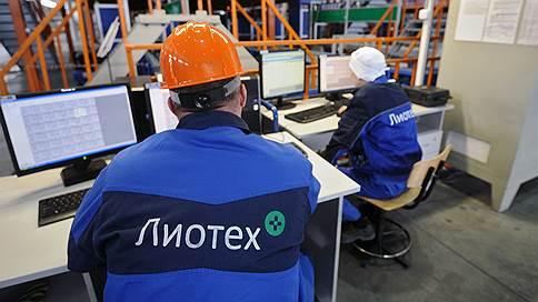Аккумуляторы переводят в сберегающий режим // Лиотех заключит мировое соглашение с кредиторами