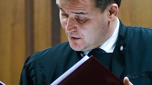 Следствие не увидело в судье взяточника // Отставному саратовскому судье инкриминируют покушение на мошенничество