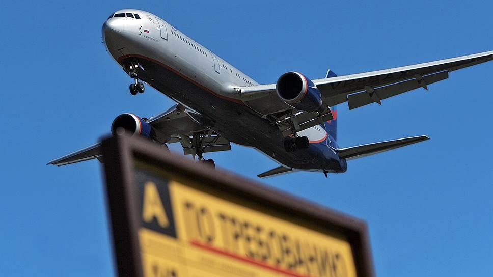 Минтранс согласен обнулить НДС для региональных полетов