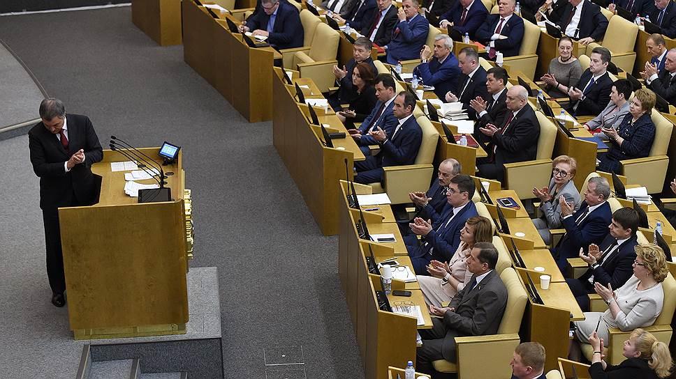 Почему РСПП выступил против антисанкционных инициатив Госдумы