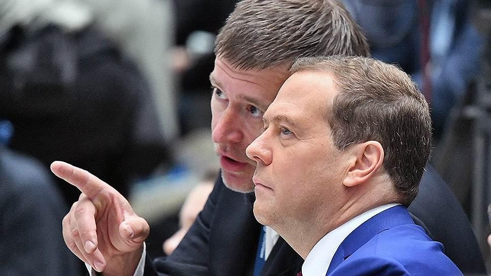 Что говорил Дмитрий Медведев на Петербургском юридическом форуме о качестве международного правосудия