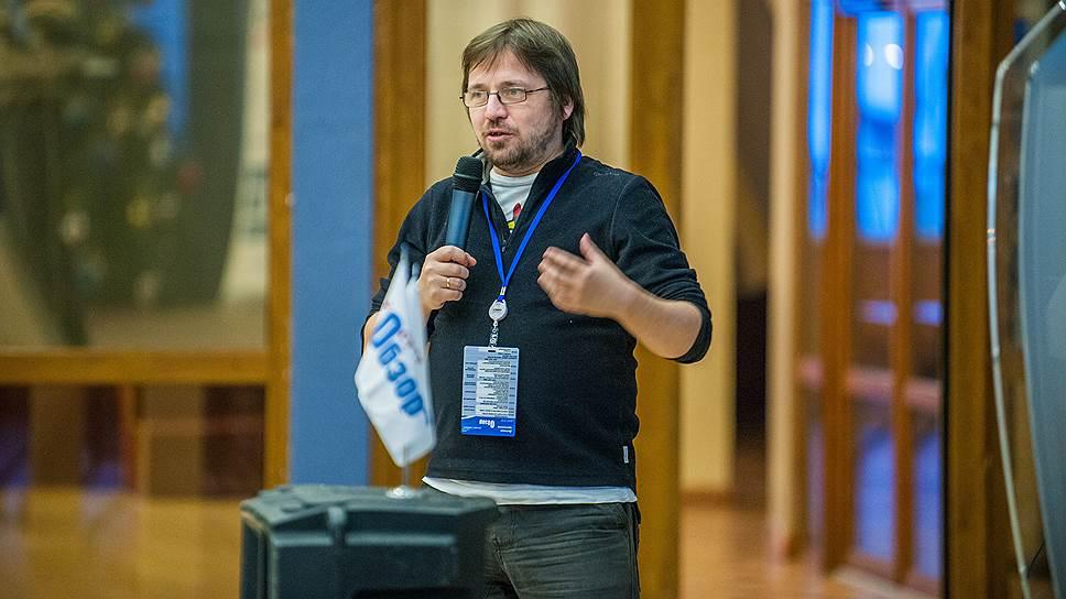 Гендиректор провайдера Diphost Филипп Кулин о пострадавших от блокировки облачных сервисах