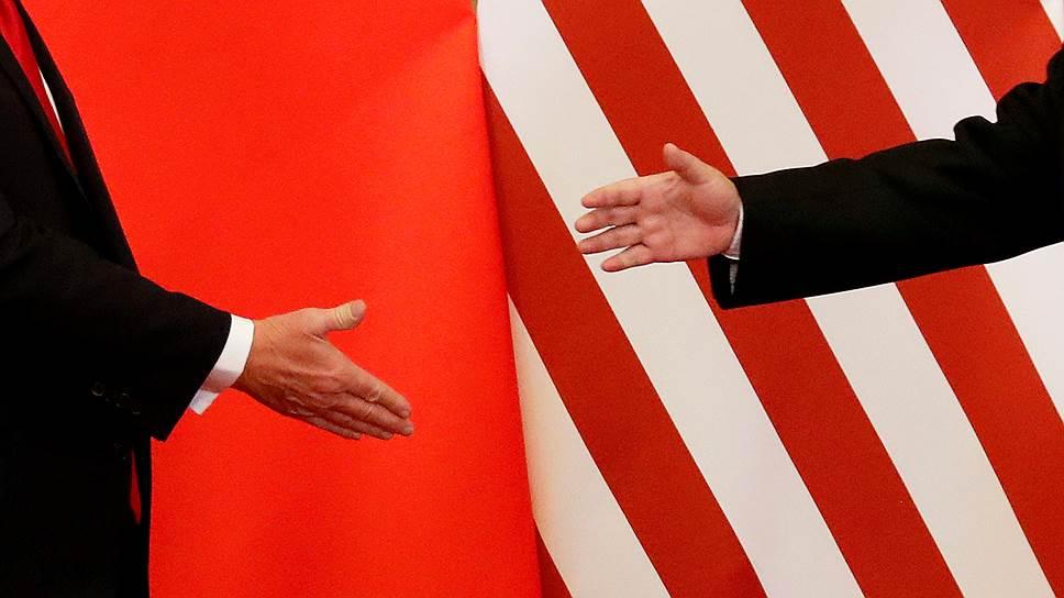 Как США и Китай хотели разменять торговую войну на расширение поставок