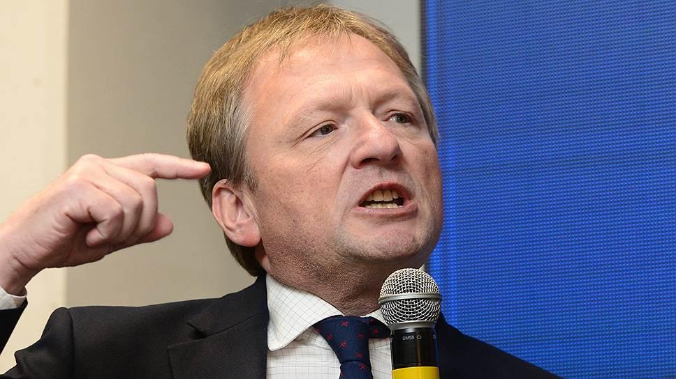 Почему Борис Титов жалуется на избыточность регулирования ФАС