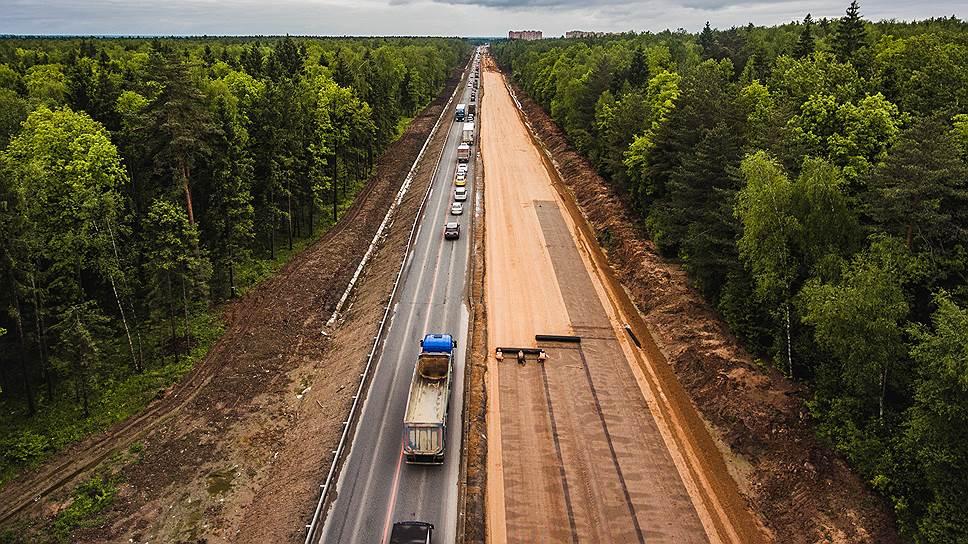 Как из бюджета финансируют транспортную инфраструктуру