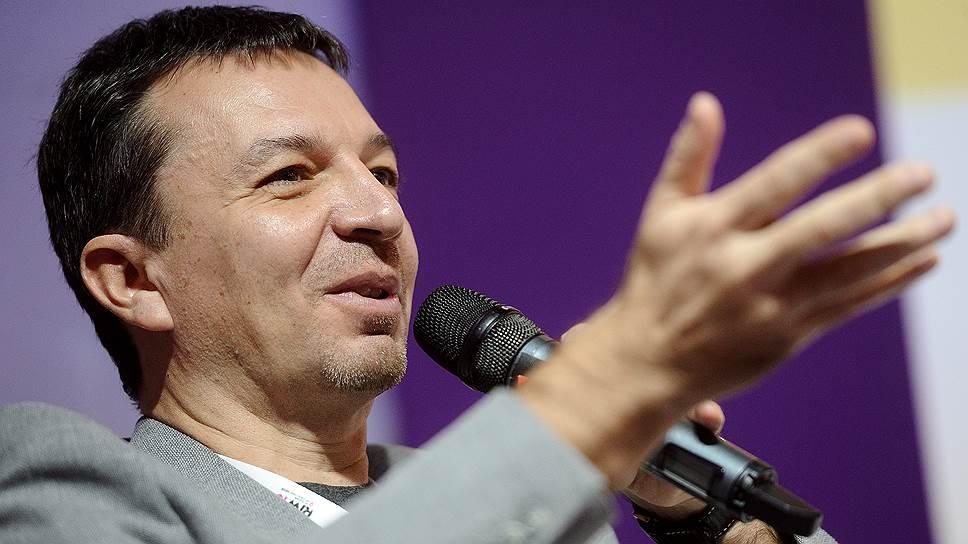 Гендиректор ivi Олег Туманов о росте цен на контент и собственном производстве