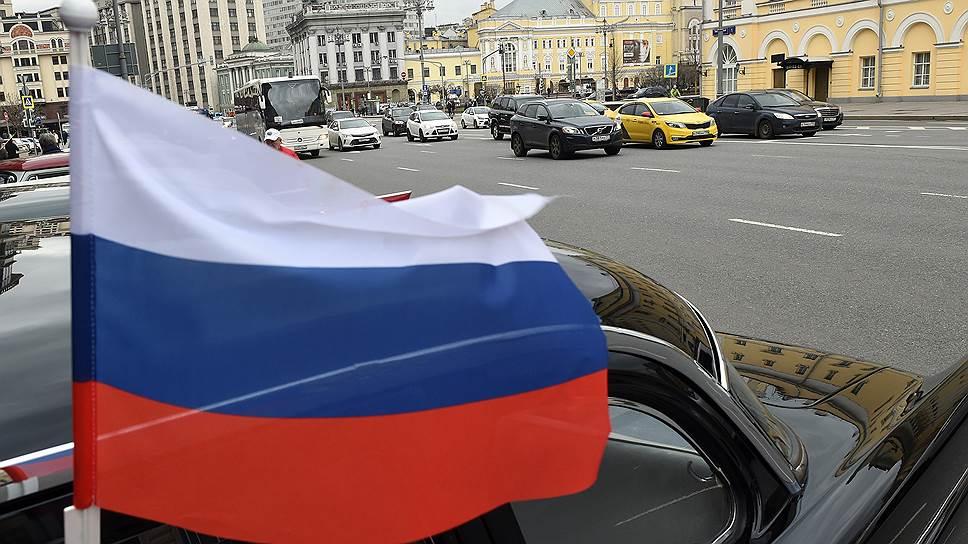 Насколько конкурентоспособность российской экономики обеспечена макропоказателями