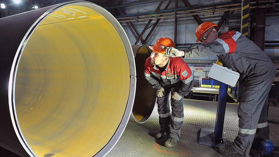 Почему экспорт российского газа пойдет по правилам Брюсселя
