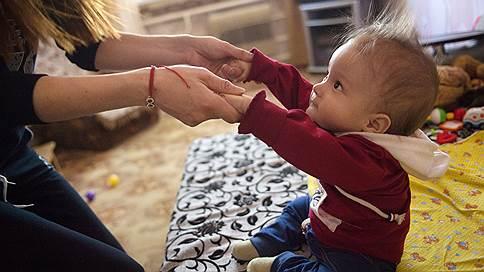 Кто не боится Тимура // Девятимесячного мальчика спасет дорогое обследование и лечение