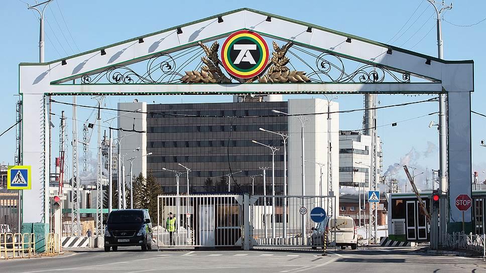 Как на суде по делу «Тольяттиазота» говорили об отсутствующих