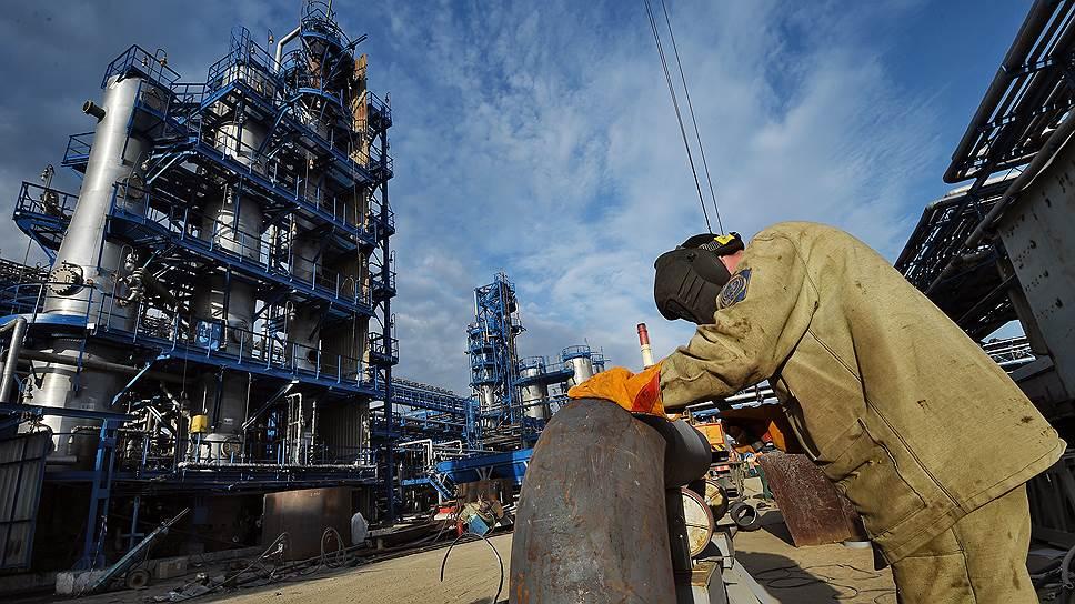 Почему «Газпрому» будет непросто побить рекорд поставок в Европу