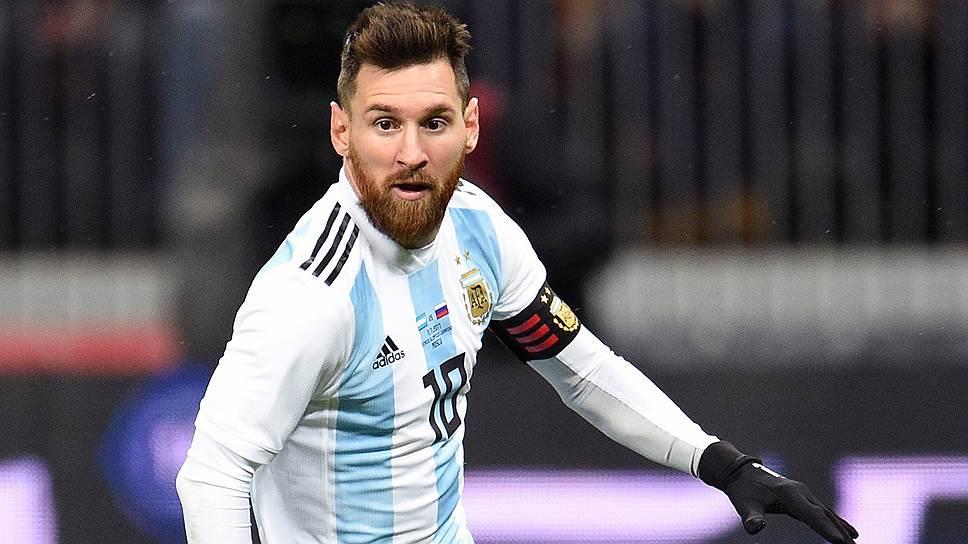 В группе D аргентинцев поджидают неприятные соперники