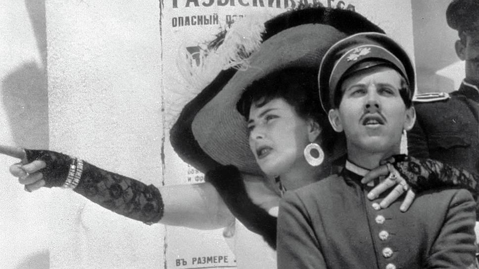 1968 год в истории советского кино