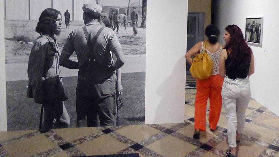 Разные поколения по-разному смотрят друг на друга и на 1968 год