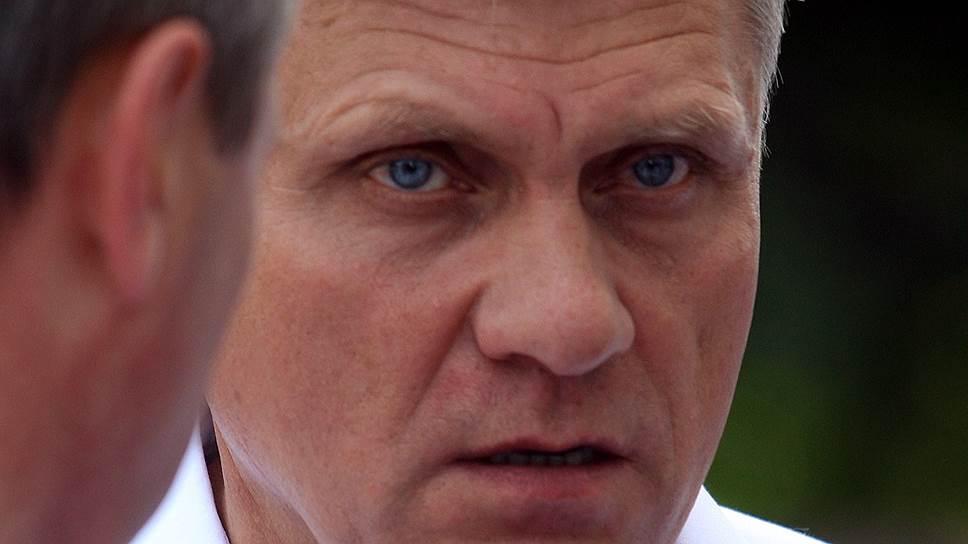 По итогам проверки генерал Владимир Виневский может получить не только взыскание, но и пенсию