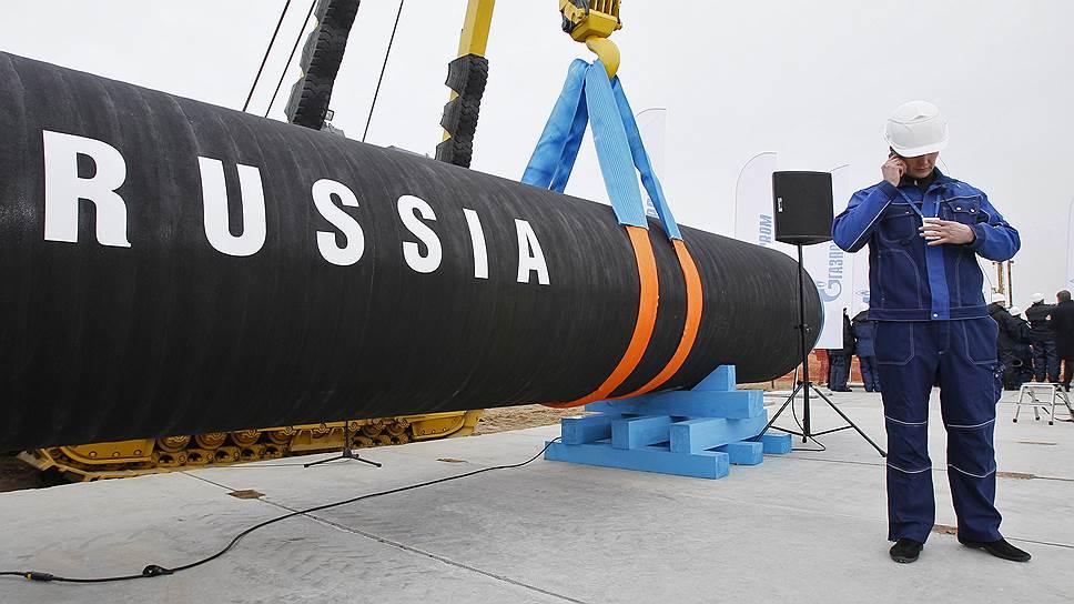 Как Украина начала аресты имущества «Газпрома» в Европе