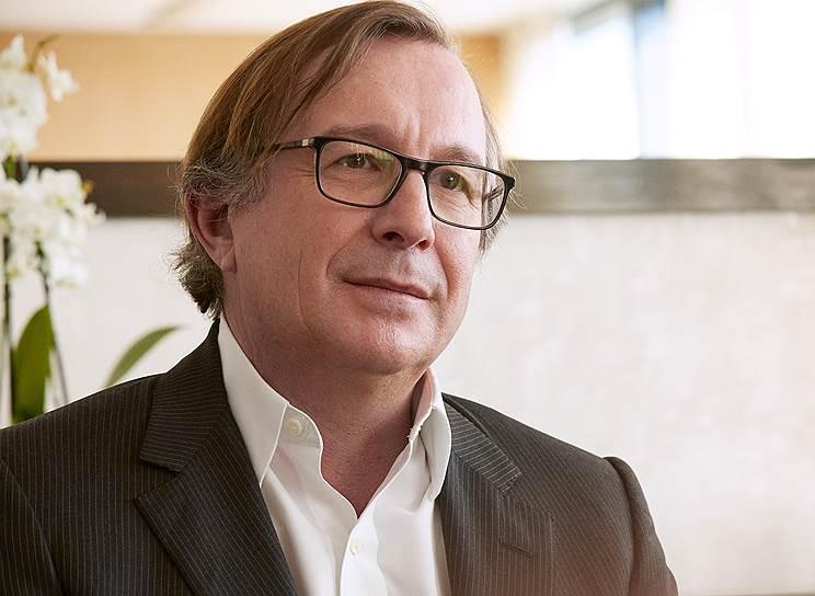 Директор моды Chanel Брюно Павловски