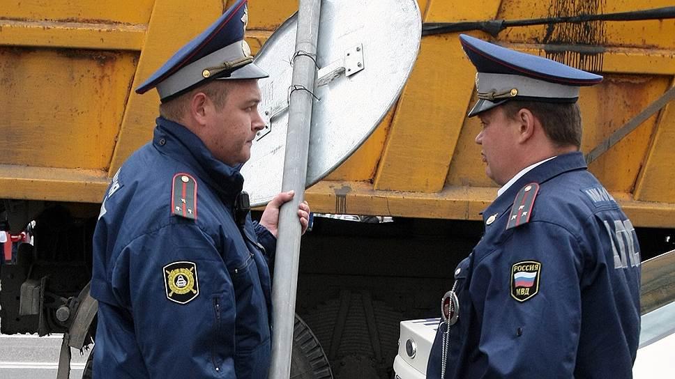 ГИБДД определила меры по снижению аварийности к 2024 году