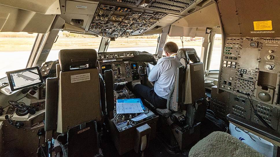 Как пилоты начали борьбу с Росавиацией за свои права летать в суде