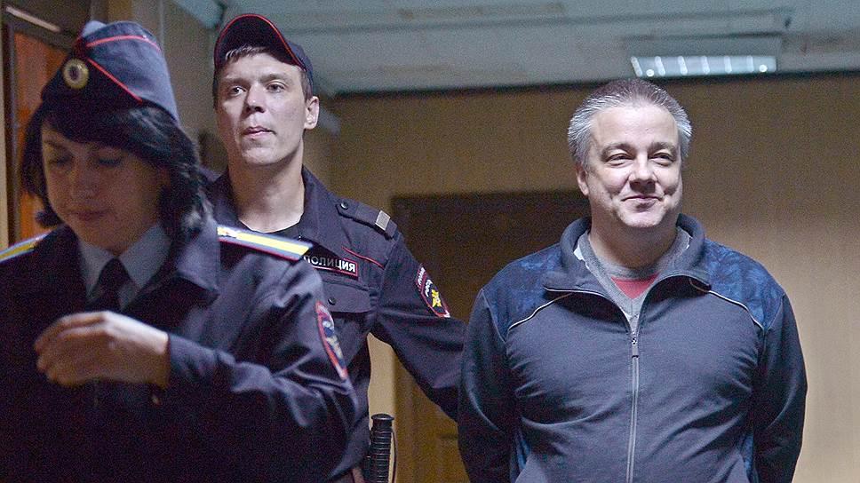 Константина Пономарева вначале будут судить за легкое, а потом за тяжкое