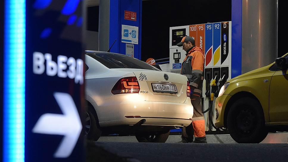 Почему правительство задумалось о повышении пошлин на экспорт топлива