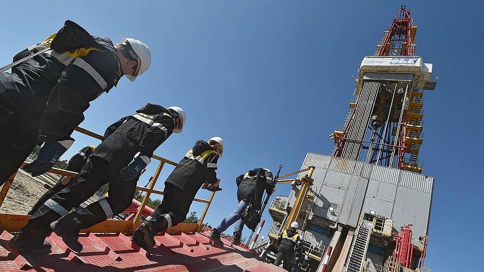Налоговый маневр  в нефтяной отрасли завершат в 2024 году