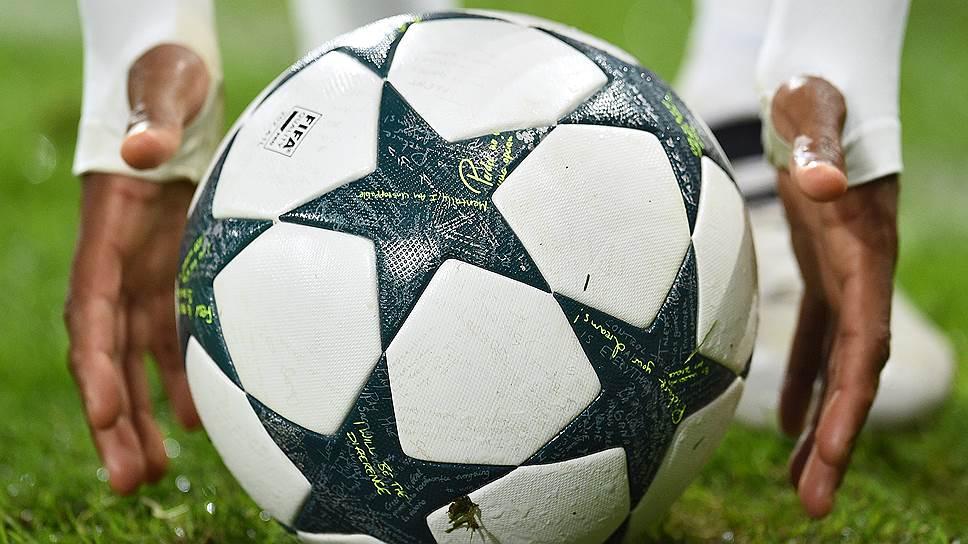 Доходы европейского футбола превысили €25 млрд