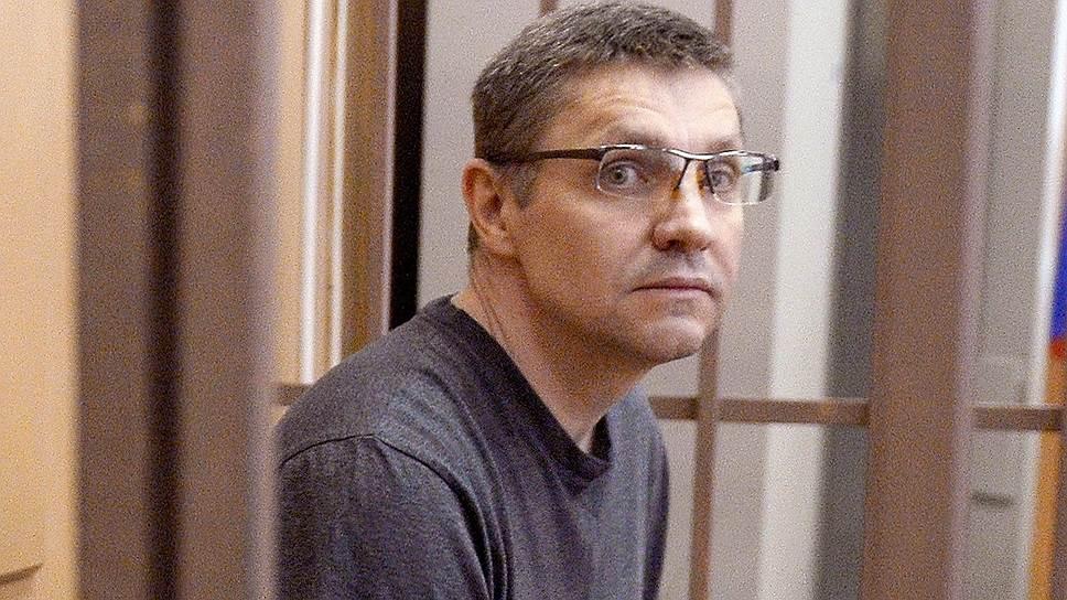Подозреваемый в денежных махинациях управляющий директор по инвестиционной деятельности АО «Роснано» Андрей Горьков