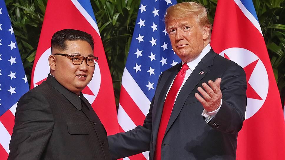 Каких уступок Ким Чен Ын добился от Дональда Трампа