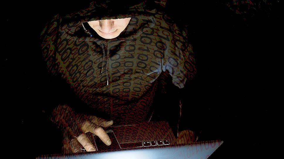 Число инцидентов, связанных с кибератаками, в России выросло в первом квартале почти на треть