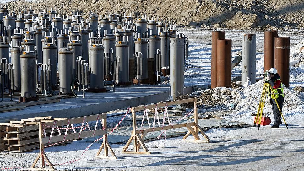 Как НОВАТЭК ищет танкеры для вывоза газа с «Ямала СПГ»
