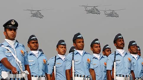 «Два плюс два» умножают на ноль // США пытаются сорвать крупнейшие оборонные контракты России и Индии