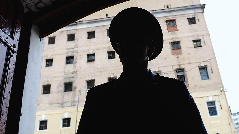 Как давший показания на Юрия Тузова признался в оговоре