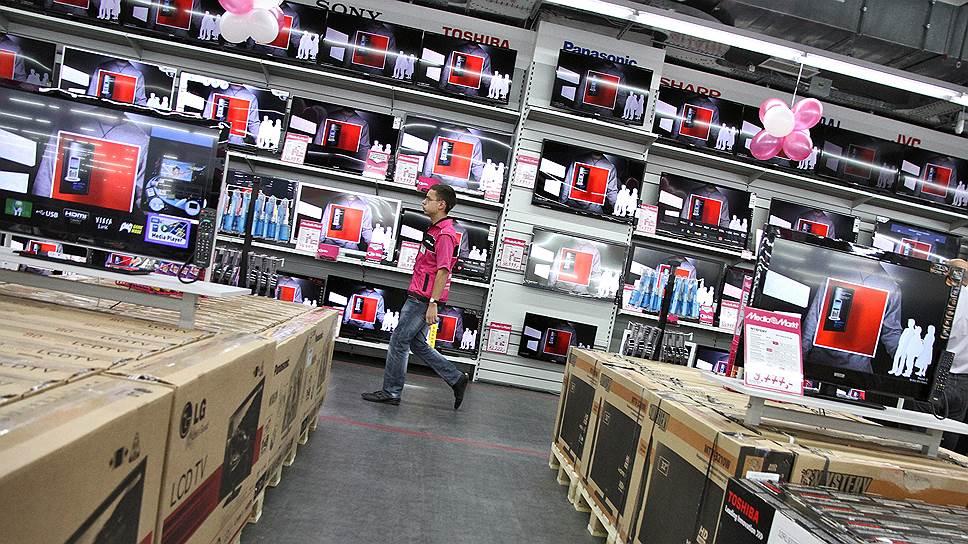 MediaMarkt уйдет из России после продажи бизнеса группе «Сафмар»