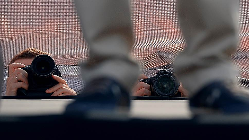 Российские журналисты намерены через ООН выяснить, почему на них оказывается давление
