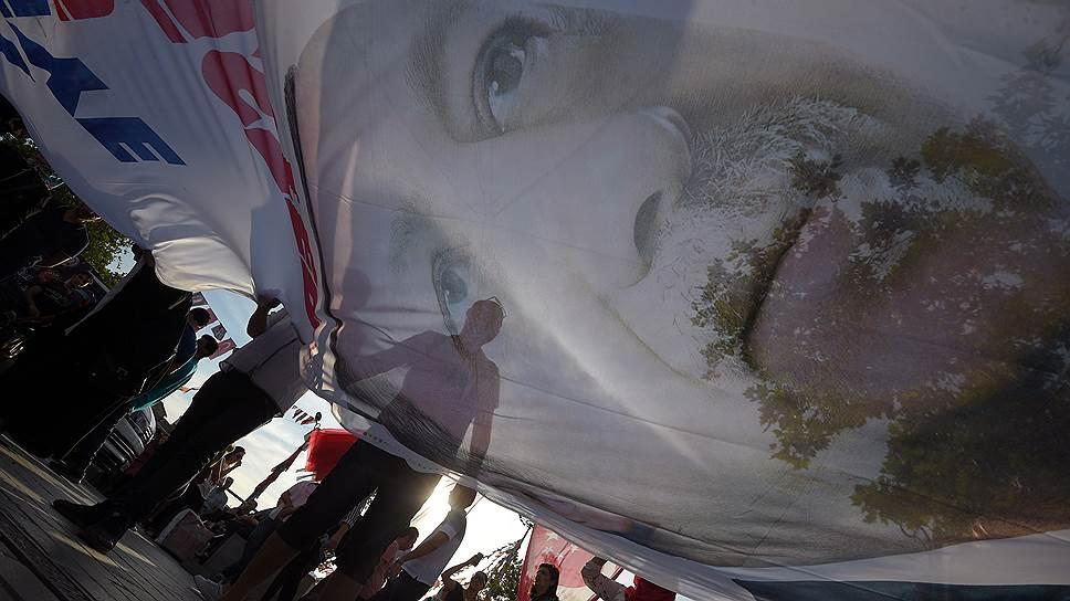 Почему отношение к беженцам и Башару Асаду разделило Турцию на два лагеря