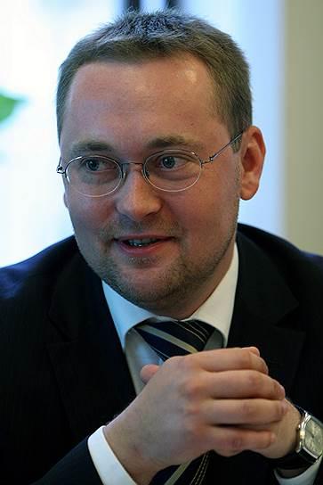 Даниэль Зеленский