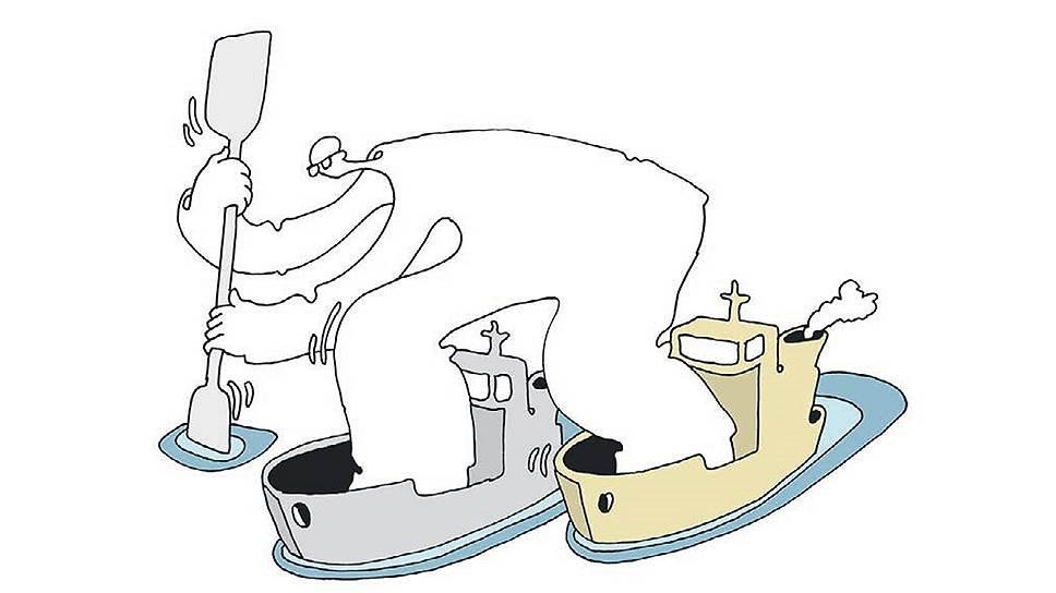 Как акцизное судовое маловязкое топливо подорожало на 30%