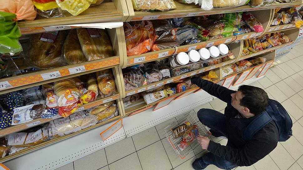 Как дискаунтеры становятся основным каналом продажи еды