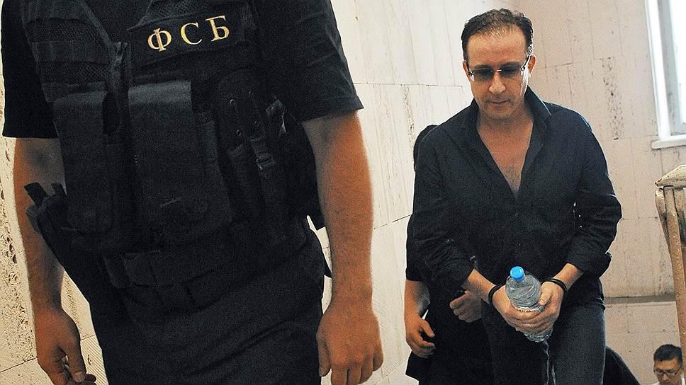 По результатам семилетнего расследования СКР пришел к выводу, что Фарит Темиргалиев не совершал преступлений, в которых обвинялся
