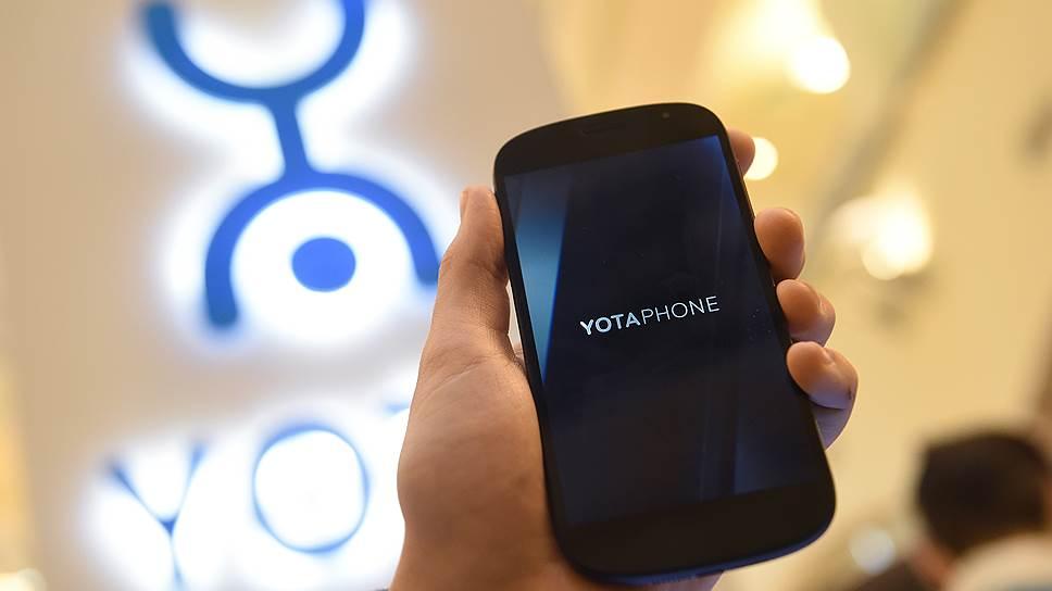 Насколько China Baoli увеличит долю в YotaPhone