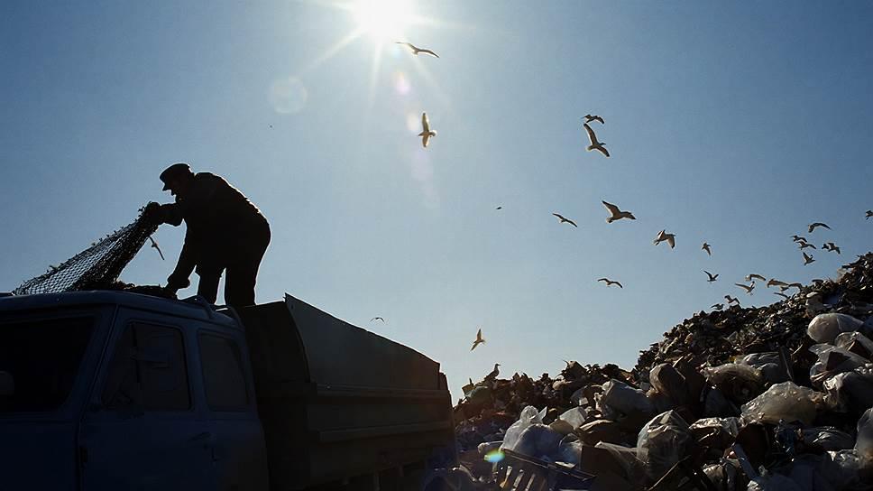 Какие недостатки в работе природоохранных ведомств с отходами нашла Генпрокуратура