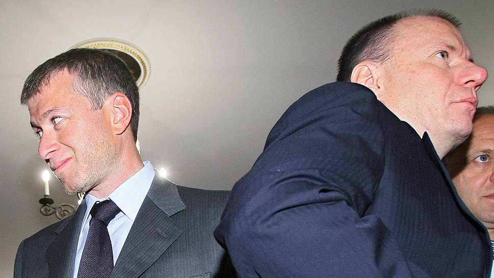 Как Высокий суд Лондона поддержал Олега Дерипаску в конфликте акционеров ГМК «Норильский никель»