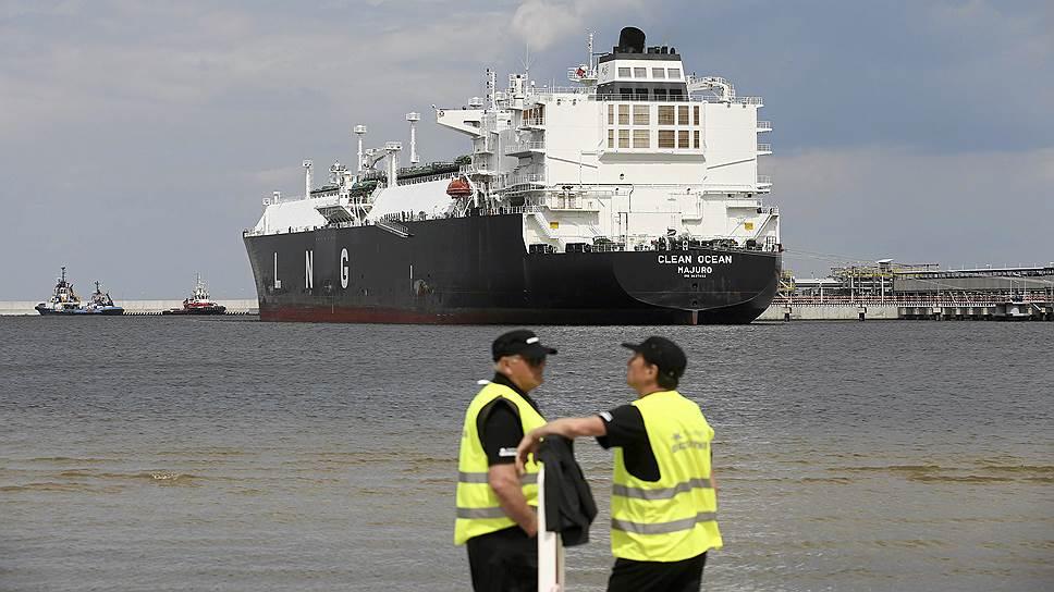 Как PGNiG ищет замену поставкам «Газпрома»