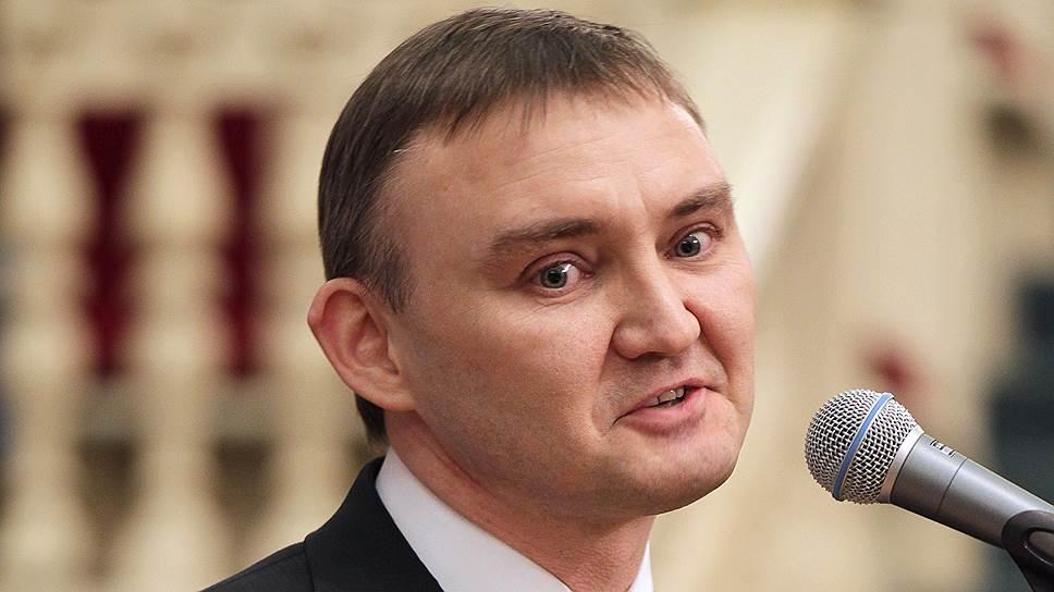 Николая Гордеева заподозрили в выдаче ничем не обеспеченных многомиллиардных кредитов