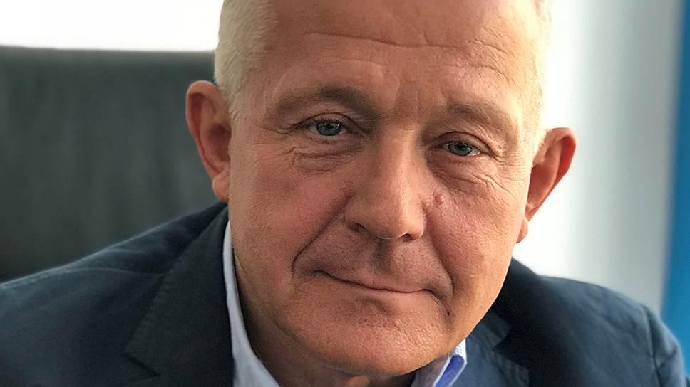 Гендиректор «Норси-Транс» Сергей Овчинников: «Сертификация нужна, чтобы создать открытый рынок»