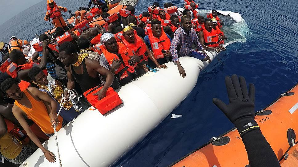 Как лидеры ЕС искали компромисс по вопросу миграционной политики