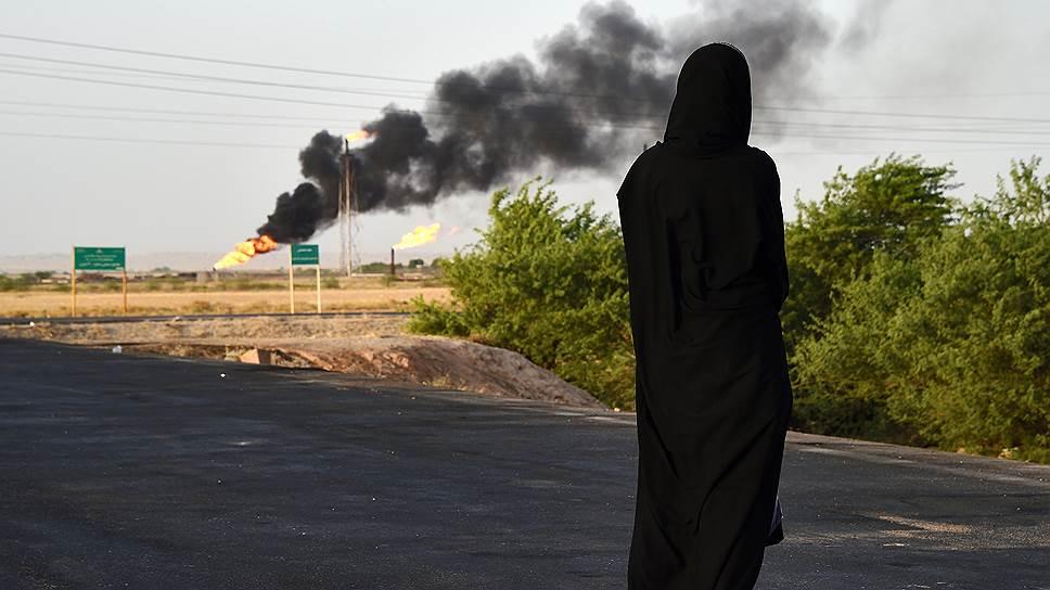 Как перспективы закрытия мирового рынка для иранской нефти влияют на цены