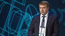 Дмитрий Рогозин приводит космос в движение