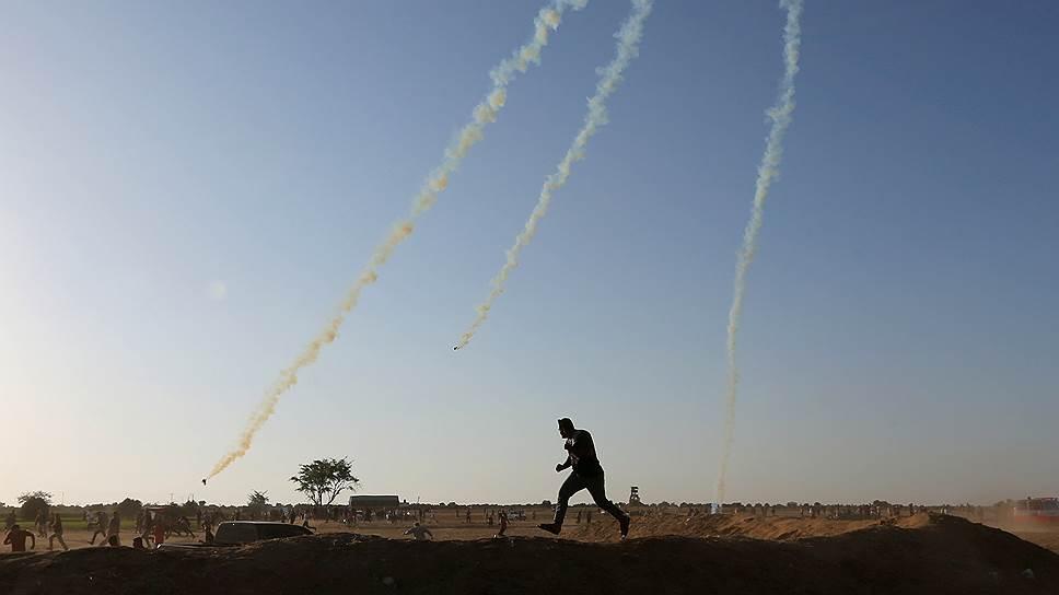 Новый американский план палестино-израильского урегулирования могут обсудить в Хельсинки